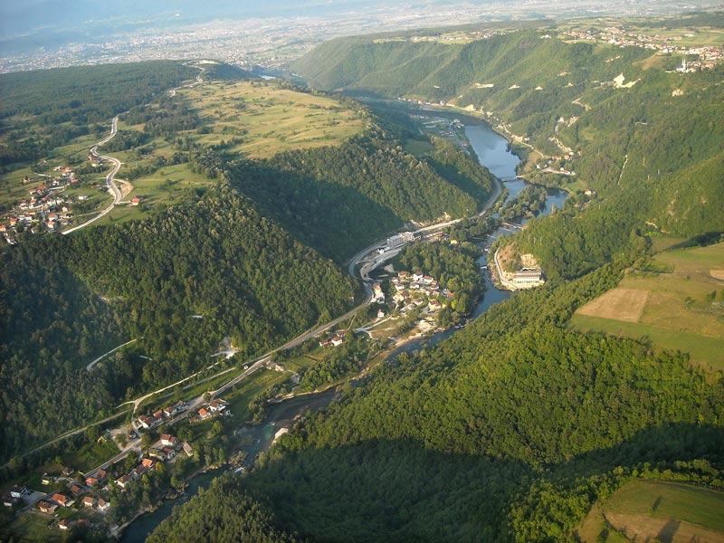 Bosna i Hercegovina - Page 2 Korito_une